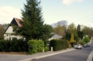rixensart,quartier royal,avenue josephine charlotte