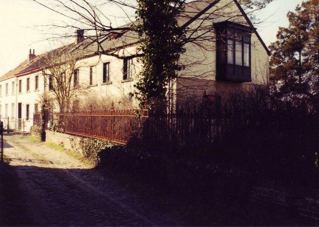 14. Place Communale ca 1970 © Hommes et Patrimoine