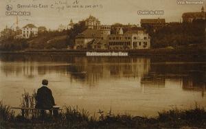 3B. Château du Lac Collection Philippe Godin