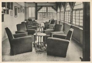 Normandy Hotel intérieur à Genval1.jpg