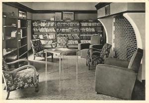 Normandy Hotel intérieur à Genval0.jpg
