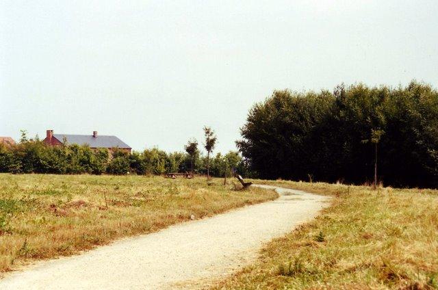 Sentier de Trelon 1999 © SI Rixensart