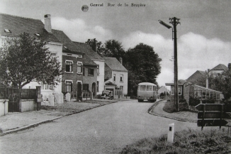 1930 coll. Cercle d'Histoire de Rixensart