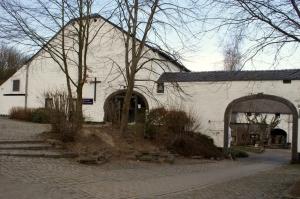 rixensart,froidmont,église saint-etienne