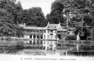 Hameau du Petit Trianon - Maison de la Reine à Versailles.jpg