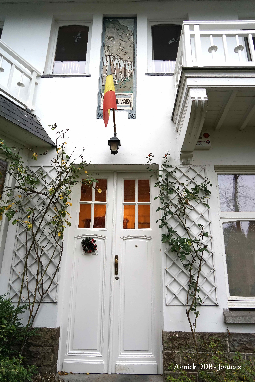 Villa Les Bouleaux avenue Normande 32 Genval 4.2020 © Annick Dedobbeleer (1)