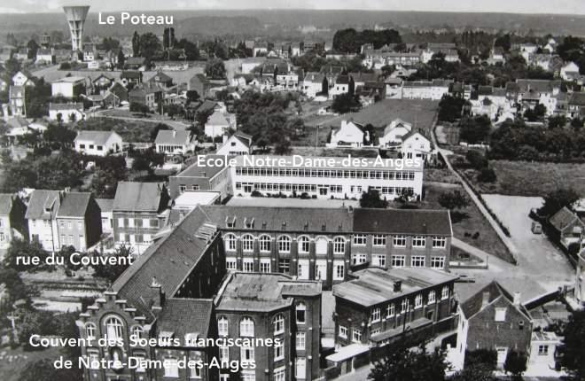 190402L Mahiermont 1970 coll Cercle d'Histoire de Rixensart