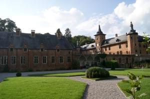 rixensart,concours photos,château de rixensart,merode