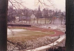 rixensart,centre sportif,drève du château,sports