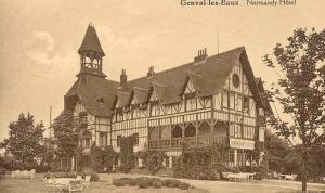 genval,parc de genval,normandy,normandie