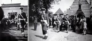 rixensart,aviateur huens,350 belgian squadron,r.a.f.,royal air force,spitfire,pilote de chasse,1940-1945,personnalités
