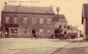 rixensart,bourgeois,commerces,rue des cailloux,rue saint-roch
