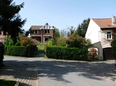 357C. Rue du Monastère à Rixensart 2011 © Francis Broche