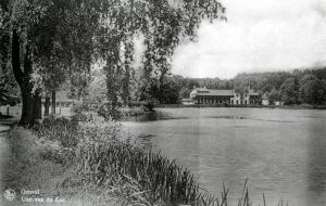C21. Une vue du lac Collection Cercle d'Histoire de Rixensart.jpg