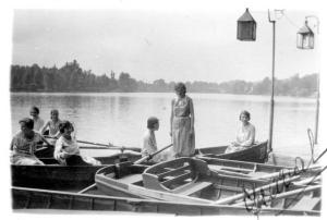 G19. 1930 Lac de Genval Collection Philippe Godin.jpg