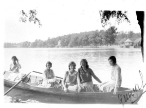 G19B. 1930 Lac de Genval Collection Philippe Godin.jpg
