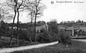 Rue du Meunier à Bourgeois 7.1951 (ou Av Jean Rosy) c JCR BOU.jpg