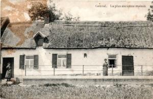 529. La plus ancienne maison de Genval Genval c Philippe Godin.jpg