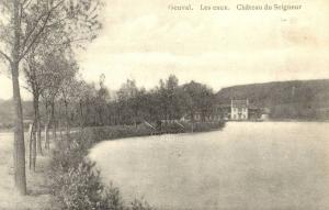 genval,bastide,horta,lac de genval,horeca
