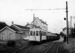 rixensart,gare de rixensart,trams,ligne vicinale