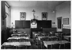 écoles,institut saint-augustin,genval