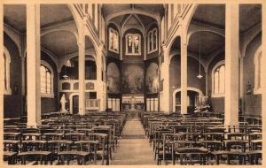 genval,saint-pierre,maubroux,églises