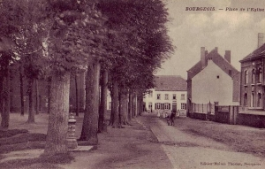 rixensart,bourgeois,place