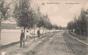 628. Une avenue du Parc c Jean-Claude Renier.jpg