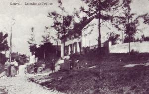 655. Le culot de l'église à Genval c Jean-Claude Renier.jpg