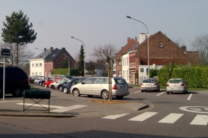 rixensart,bourgeois,quai du tram,tram,ligne vicinale