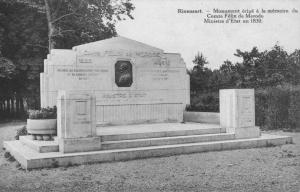 rixensart,merode,monuments