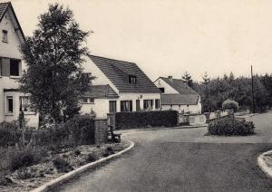 rixensart,quartier royal,avenue léopold