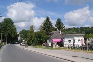 genval,hameau du petit trianon,versailles,laiterie,tour marlborough,maison du seigneur