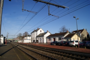 rixensart,gare de rixensart,ligne 161,trains