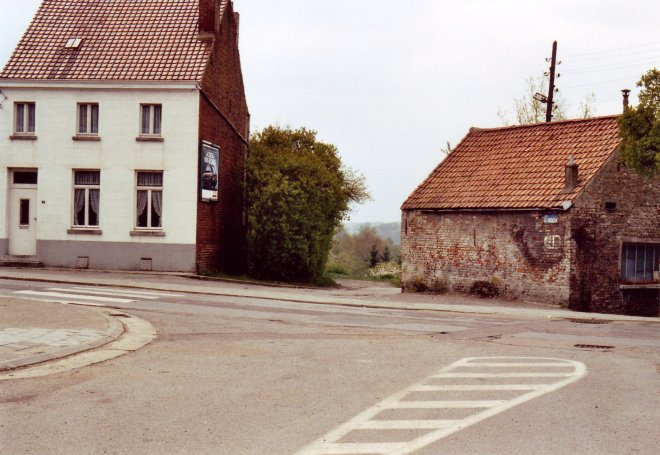 893B. Voie du Tram 19890414 © Jean-Claude Renier