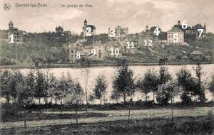 1005B. Un groupe de villas (Lac de Genval) 1908 c Francis Broche.jpg