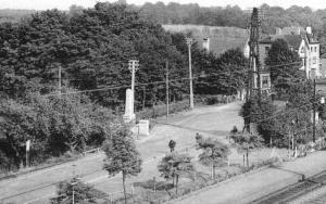 rixensart,gare de rixensart,monument,ligne vicinale