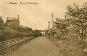 857. Rixensart Train de marchandises avec HLV c Jean-Claude Renier.jpg