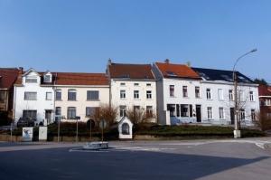 genval,chapelles,place communale,try du chesnoy