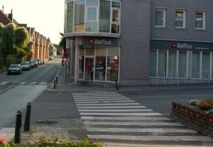 genval,maubroux,avenue des combattants,la poste 1332,rue de la station,la poste