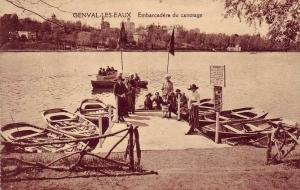 869. Embarcadère du canotage Lac de Genval c Francis Broche.jpg