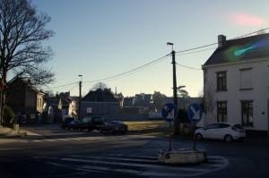 genval,place communale,maison communale