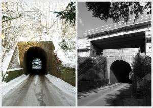 rixensart,froidmont,tunnel,rer