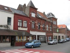 genval,place communale,commerces,horeca,espérance