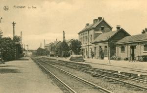 915. Gare de  Rixensart G c Jean-Claude Renier.jpg