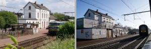 rixensart,gare de rixensart,trains