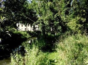 rixensart,genval,bourgeois,vallée de la lasne,moulin