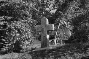 rixensart,pèlerin,croix d'occis,cerisiers,parc communal