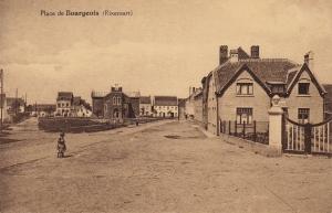 bourgeois,place cardinal mercier,églises,saint-françois-xavier