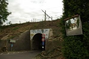 genval,pont mari-vatch,ligne 161,chemin de fer,rer